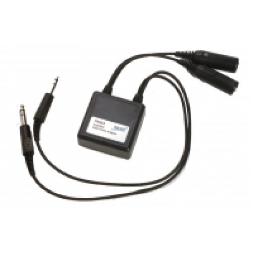Adapterkabel zur Nutzung von Mobiltelefonen