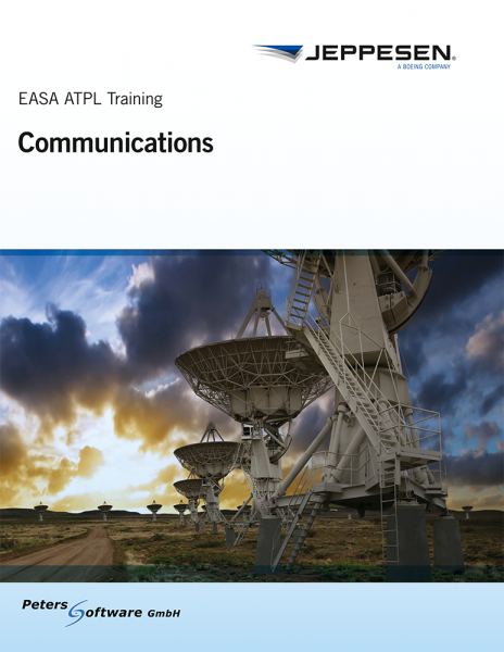 EASA ATPL Training Communications
