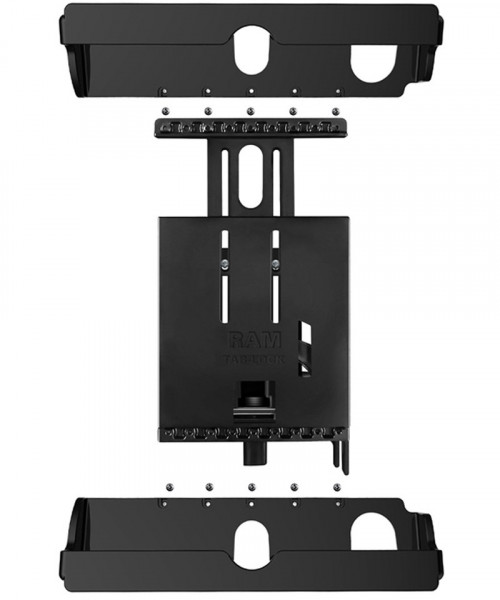 RAM MOUNT Universal Tab-Lock Halteschale für Apple iPad mini - RAM-HOL-TABL11U