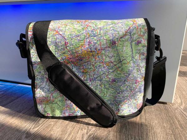 MapBag Echo Sierra
