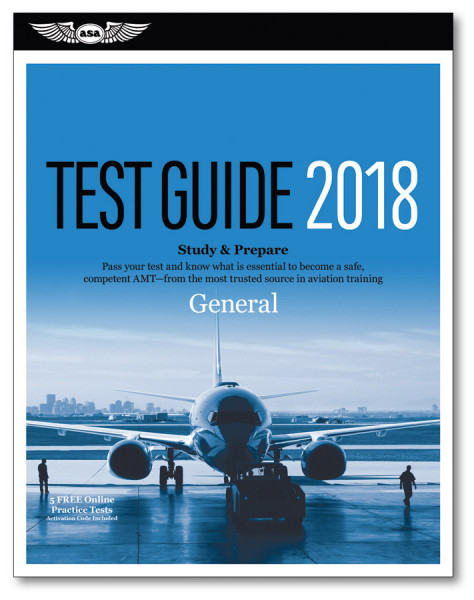 AMT Test Guide General 2018