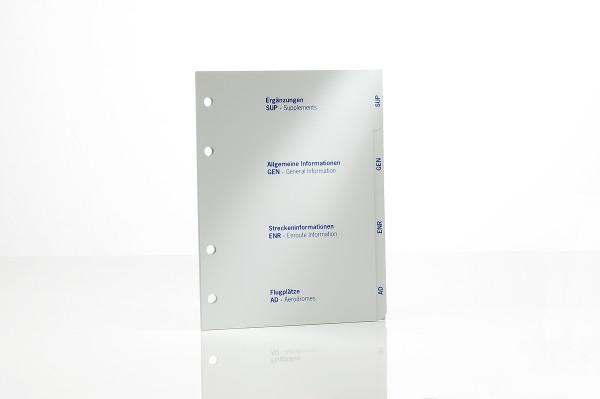AIP VFR-Register