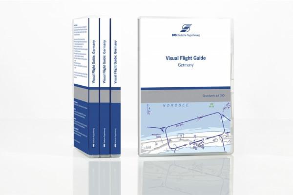 Visual Flight Guide-Grundwerk (CD-ROM)