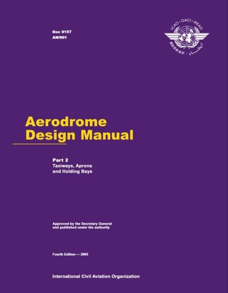 ICAO Document 9157 - Aerodrome Design Manual (Part 2)-Digital