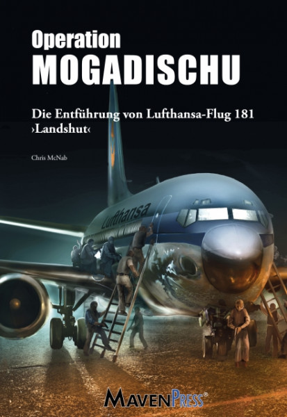 Operation Mogadischu