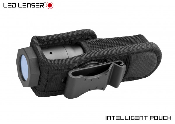 LED LENSER Intelligent Filter Holster