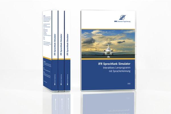 IFR Sprechfunk Simulator