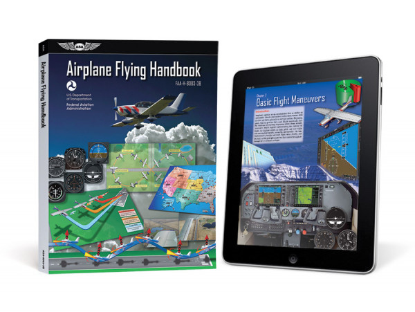 Airplane Flying Handbook (eBundle)