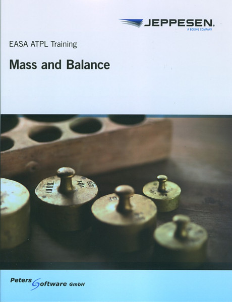 EASA ATPL Training: Mass and Balance