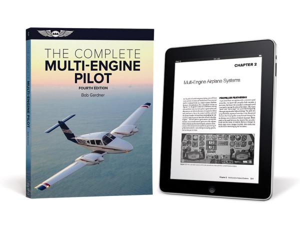 The Complete Multi-Engine Pilot (eBundle)
