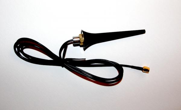 Außenantenne mit Kabel