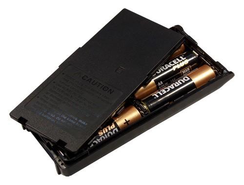 Batteriebehälter BP208N für ICOM A24E/A6E