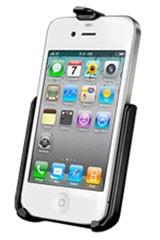 Halter für Apple iPhone 4 (RAM-HOL-AP9U) RAM MOUNTS