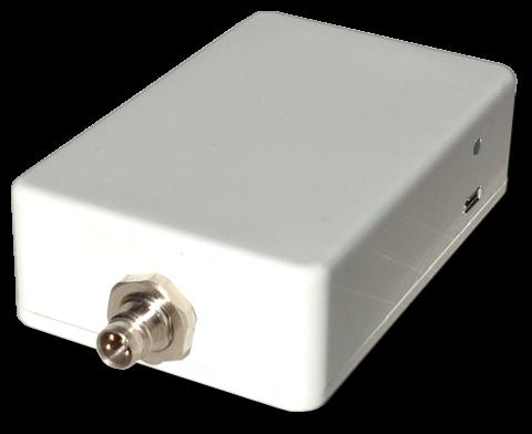 ADL 140 - Data Link Wetter Box