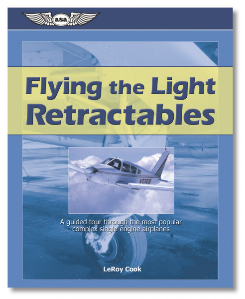 Flying Light Retractables by LeRoy Cook