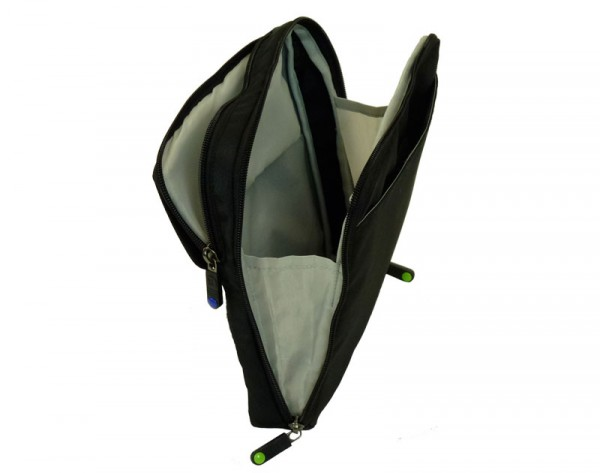 SIDE POCKET DELTA BrightLine Bags