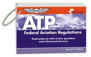 ATP Flashcard