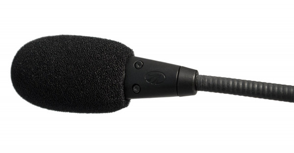 Windschutz für ZULU-Headset