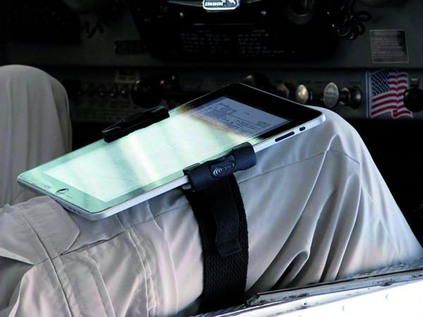 Beinhalterung - Apple iPad