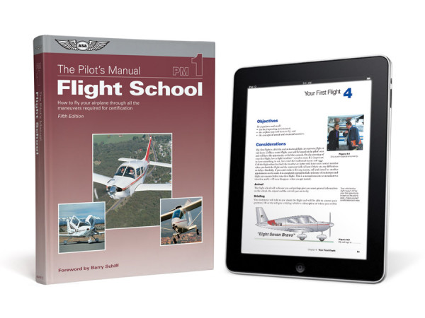 The Pilot's Manual 1: Flight School (eBundle)