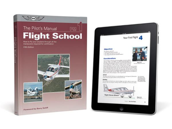 The Pilot's Manual 1: Flight School (eBundle) (Abverkauf)