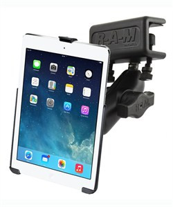 SET: Panelhalterung für Apple iPad Air (RAM-B-177-AP17U) RAM MOUNTS