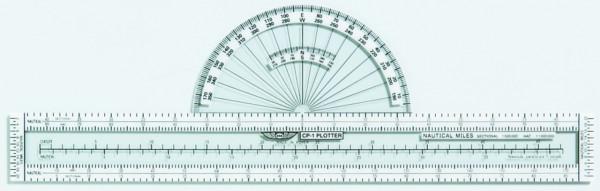 Navigation Plotter CP1