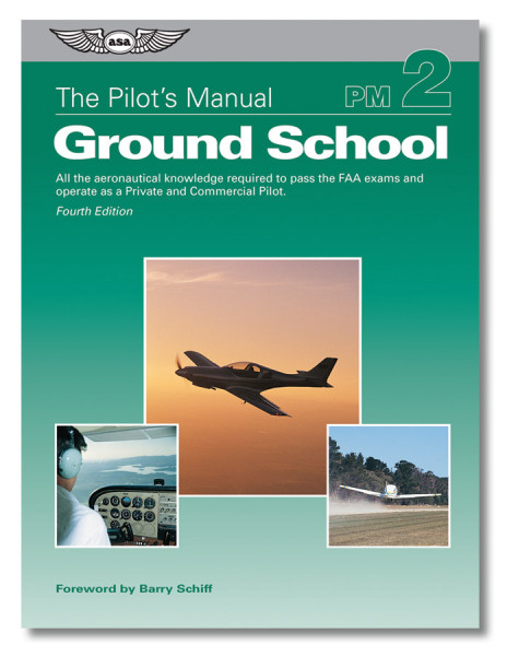 The Pilot's Manual 2: Ground School inkl. eBundle