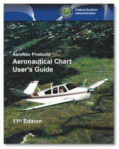 Aeronautical Chart User's Guide (AeroNav Products)