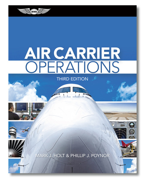 Air Carrier Operations-Copy (3rd Edition)