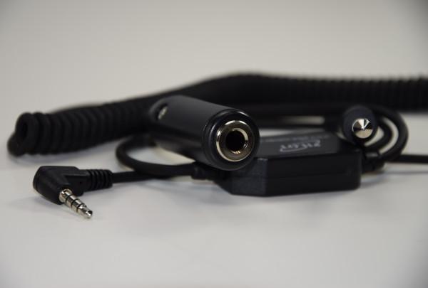 Headset Smartphone and Tablet Adapter (PA80i)