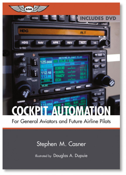 Cockpit Automation mit DVD