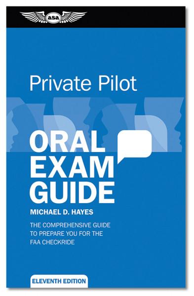 Oral Exam Guide: Private