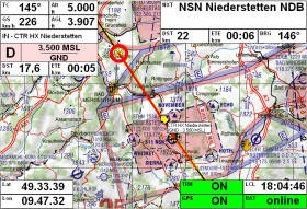 Flight Planner Professional - Software-Update