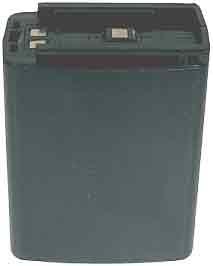 NiCad Akku CM-7X für A20