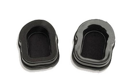Gelgefüllte Ohrmuschel für Headset David Clark H20-10