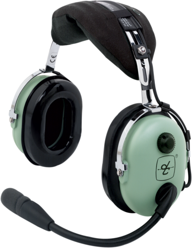 David Clark Headset H10-13H (Helikopter)