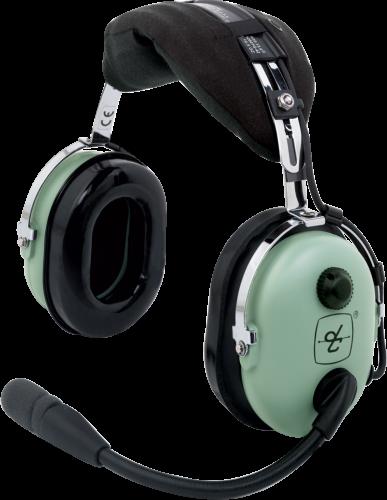 David Clark Headset H10-13.4