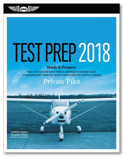 Test Prep: Private Pilot