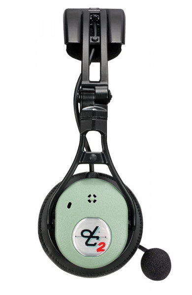 David Clark PRO-X2 Headset (XLR-5 Stecker)