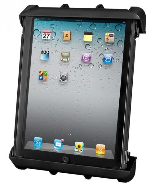 Universal Tab-Tite Halteschale für 10 Zoll Tablets (RAM-HOL-TAB8U) RAM MOUNTS