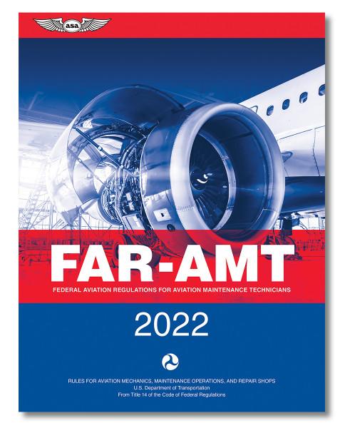 FAR/AMT Aviation Maintenance Technicians