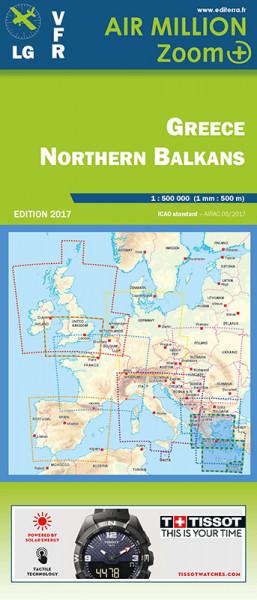 Air Million Zoom Greece Northern Balkans
