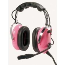 Kinder-Headset PA51 PINK