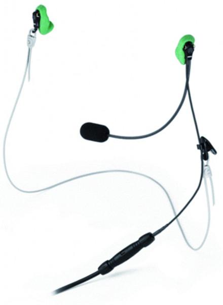FreeCom 5000 - InEar-Headset ABVERKAUF