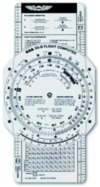 Flight Computer E6-BP