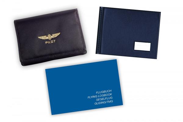 """Segelflug-Starter-Set """"Ready to Fly"""" Size S"""