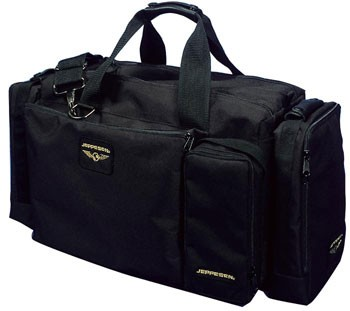 Jeppesen: Captain Flight Bag