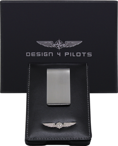 PILOT CARD HOLDER