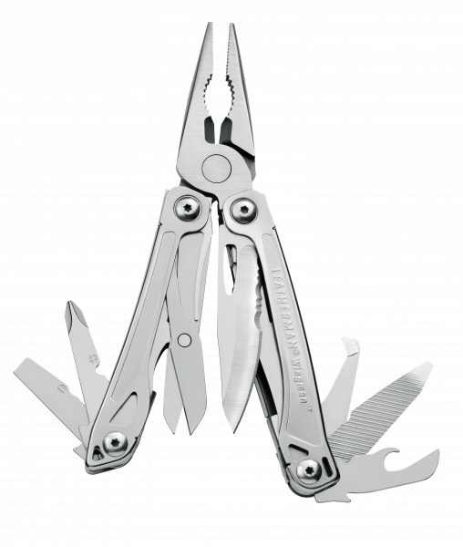 wingman - leatherman